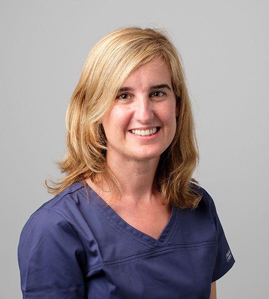 Dra. Ester Cots